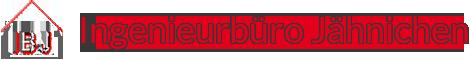 Ingenieurbüro Jähnichen Logo